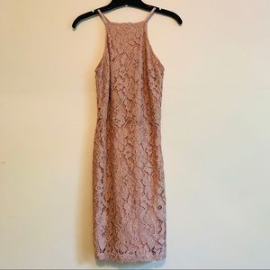 Missguided dress NWT